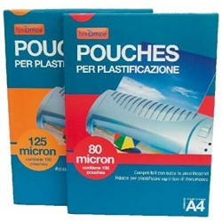 POUCHES NIKOFFICE A3 125...